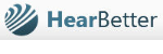 http://hear-better.com/ Logo