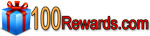 http://100rewards.com/ Logo