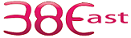 http://www.38east.co.uk/ Logo