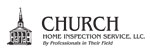 http://www.churchhomeinspection.com/ Logo