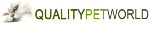 http://www.qualitypetworld.com/ Logo