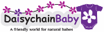 http://daisychainbaby.co.uk/ Logo