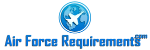 http://airforcerequirements.com/ Logo
