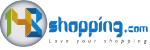 http://143shopping.com/ Logo