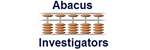 http://abacusinvestigators.co.uk/ Logo