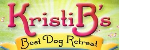 http://www.bestdogretreat.com/ Logo