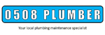 http://0508plumber.co.nz/ Logo