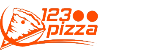 http://123pizza.co.uk/ Logo