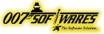 http://www.007softwares.com/ Logo