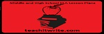http://teachitwrite.com/ Logo